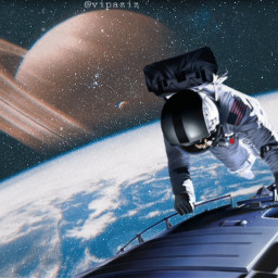 freetoedit vipaziz space sky star