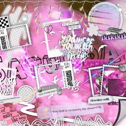 background edit pink white editbackground freetoedit