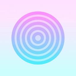 freetoedit pinkblue pink blue background