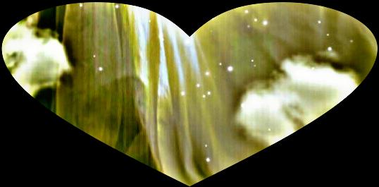 #freetoedit #heart #clouds #remixed #shapemask #curtain #sepia #stars #remixit