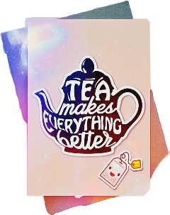 tea greeting scgreetingcards greetingcards