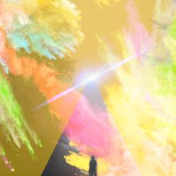 freetoedit lost fog colored abstract ircfoggydays foggydays