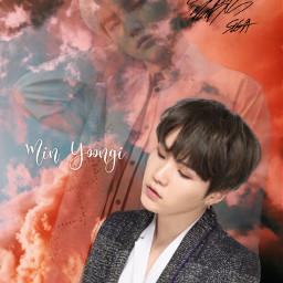 minyoongi bts suga yoongi signature freetoedit