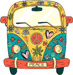 freetoedit schippies hippies