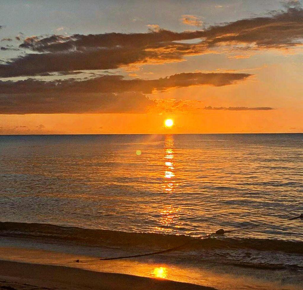 #freetoedit #sunset #beach #naturephotography #hometown