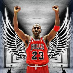 freetoedit michaeljordan jordan basketball basketballneverstops