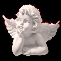 statue angel estatua freetoedit