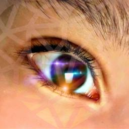 eyesgalaxy перваяобработка