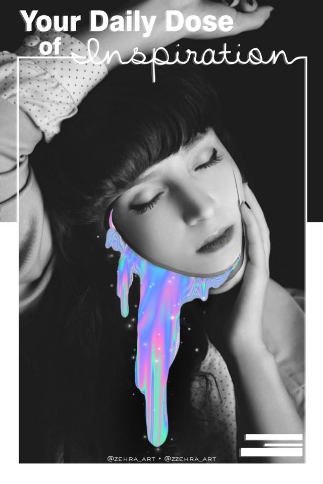 #madewithpicsart #coverart #art #neon #potrait #instagram  #freetoedit