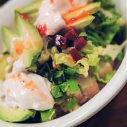 vegan plantbased whatveganseat potato salad