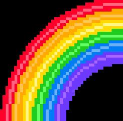 8bit pixel harajuku pop colorful freetoedit