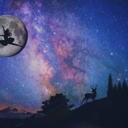 freetoedit moon princes reh night