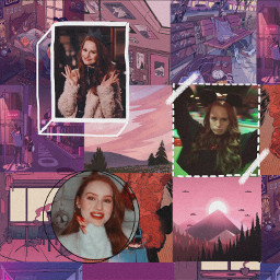 madelainepetsch madelaine petsch madelame ghostofthesky