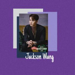 callmyname youcallingmyname jacksonwang got7 hardcarry