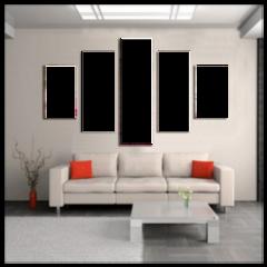 room ivingroom frame ceiling wall freetoedit