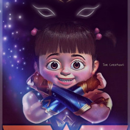 freetoedit monsterinc boo pixar waltdisney