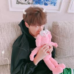 kpop junghoseok hobi devil bts