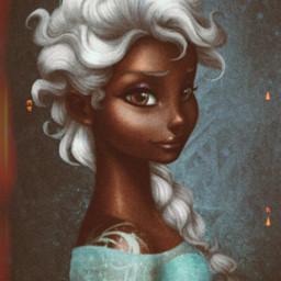 freetoedit princess princesseries frozen frozenelsa