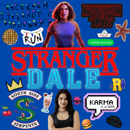 riverdale veronicalodge camilamendes strangerthings miliebobybrown