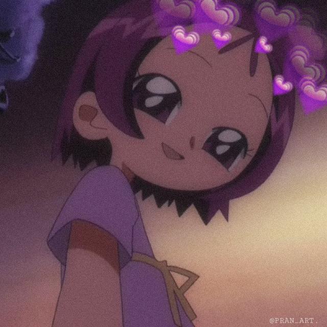 #freetoedit  #ojamajodoremi #segawaonpu #anime