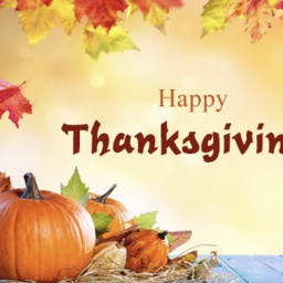 thanksgiving happy pumpkin fall turkey