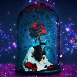 freetoedit missyou sad heartbroken rose ircgalaxyjar