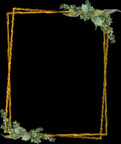 freetoedit leaf square flower floral