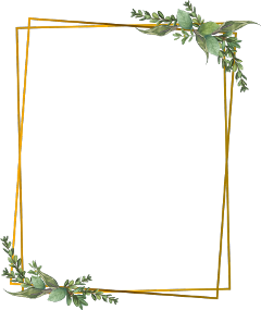 freetoedit leaf square rectangle flower