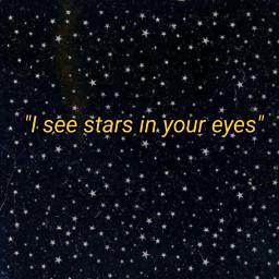 idk stars space dreams freetoedit