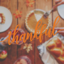 thankful thanksgiving feast autumn lovefamily freetoedit fcthanksgiving