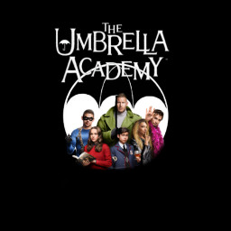 theumbrellaacademy numberfive number4 number7 freetoedit