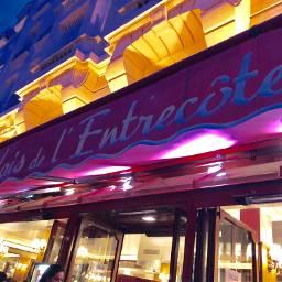freetoedit france dinner
