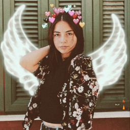 freetoedit angel halo aesthetic vintage rcangelic angelic