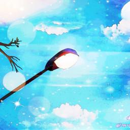 freetoedit lamplight challange branch owl irclamplight