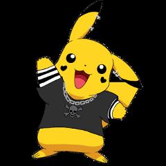pikachu pokemon eboy meme chain freetoedit