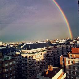 arcoiris dreams