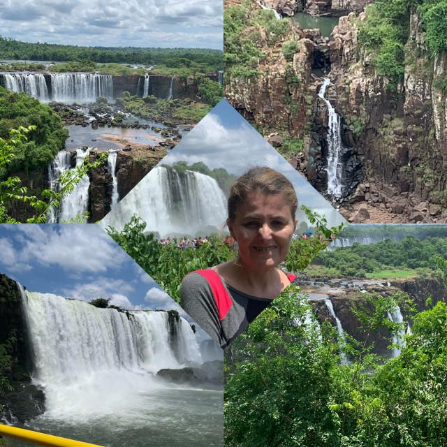 #cataratasdeliguazu #tour #boatride #parquenacional #brazil #travel #vacation