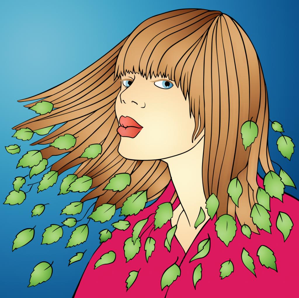 #leaf #fotoedit #recolor #coloring