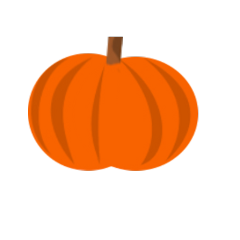 pumpkin halloween thanksgiving interesting art freetoedit