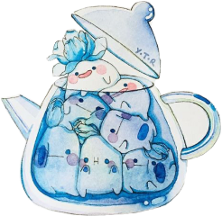 scteapot teapot freetoedit