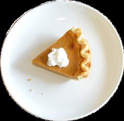 freetoedit pie thanksgiving food plate