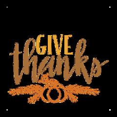 thanks givethanks pumpkin give thanksgiving freetoedit scthanksgiving