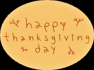 thanksgiving cute yellow orange aesthetic freetoedit scthanksgiving