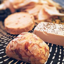 vegan cheese thanksgiving plantbased foodporn