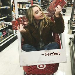 sabrinacarpenter perfect perfectgirl