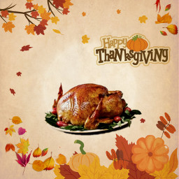 freetoedit thanksgiving autumn ircthankful thankful
