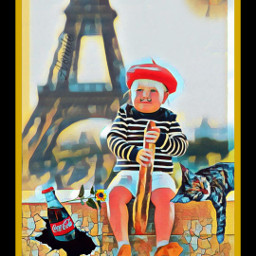 freetoedit french babyseries babyboy paris srcfrenchberet