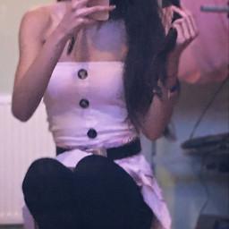 girl pink highheels heels aesthetic freetoedit