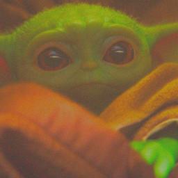 starwars yoda baby babyyoda meme