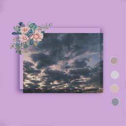 freetoedit clouds asthetics asthetic